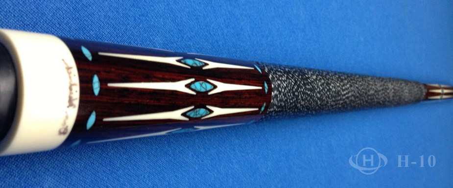 Heidrich Custom Cues   High Quality and Affordable Custom Pool Cues for  Everyone s Needs a3b7bcb5f9d9